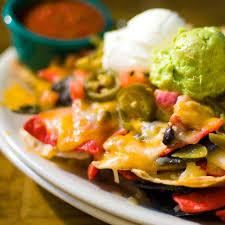 100 pics taste test 9 level answer nachos
