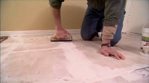 how to apply and seal grout on tile floors today s homeowner