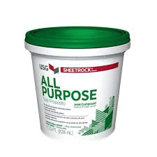 Sheetrock Ceiling Tiles Home Depot by Sheetrock Brand All Purpose 1 75 Pt Pre Mixed Joint Compound