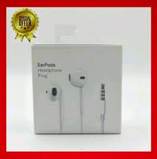 New OEM Genuine iPhone 6 Earpods Earbuds For the Apple iPhone 6 6s