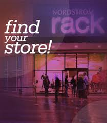 NORDSTROM RACK STORE LOCATIONS on The Hunt