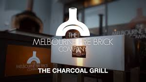 100 Brick Sales Melbourne Charcoal Grills The Fire Company