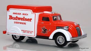 Matchbox 1:43 1937 Dodge Airflow Delivery Truck - Budweiser ... Budweiser Truck Stock Images 40 Photos Ubers Selfdriving Startup Otto Makes Its First Delivery Budweiser Truck And Trailer Pack V20 Fs15 Farming Simulator Truck New York City Usa Photo Royalty Free This Is For Semi Trucks And Ottos Success Vehicle Wrap Gallery Examples Hauls Across Colorado In Selfdriving Hauls Across With Just Delivered 500 Beers Now Brews Its Us Beer Using 100 Renewable Energy Clyddales Boarding The Ss Badger 1