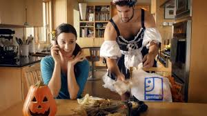 Halloween Warehouse Okc by Changing Costumes Goodwill Halloween Commercial Youtube