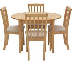 Argos Home Banbury Extendable Table 4 Chairs
