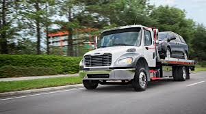 Freightliner Vocational | Lower Your Real Cost Of Ownership.