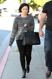 45 best Demi Lovato 2016 Street Style images on Pinterest