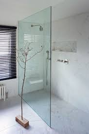 Tiling A Bathroom Floor On Concrete by Best 25 Shower Rooms Ideas On Pinterest Morrocan Bathroom