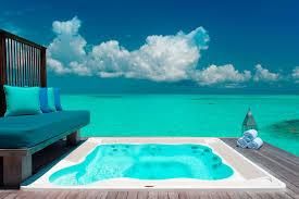 100 Five Star Resorts In Maldives Conrad Rangali Island Simply Holidays