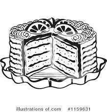dessert clipart dessert clip art black and white royalty free cake desert animals clipart black and