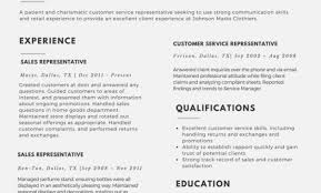 Best Resume Example 14 Professional Examples