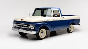 1961 Ford F-100 Is Pure Flawless Perfection - Ford-Trucks 1961 Fordtruck 12 61ft2048d Desert Valley Auto Parts Rboy Features Episode 3 Rynobuilts Ford Unibody Pickup F100 Shortbed Big Back Window Pinterest C Series Wikipedia F600 Grain Truck Item J7848 Sold August Ve Truck Ratrod Hot Rod Custom F 100 Black Satin Paint From Keystone Photo 1 Dc3129 June 20 Ag Ford Swb Stepside Pick Up Truck Tax Four Score F250 Cool Stuff Trucks Trucks E