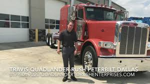 Peterbilt Dallas Featured Truck 2019 Peterbilt 389 Flat Top In ... Rush Truck Centers Expect More Youtube 2019 Peterbilt 389 Diamond Red Custom At Dallas Fedex Express Making Hts Systems Customer Pickup These Hts30d Heineken Light Siloader Beverage Truck Equipped With 2015 337 Cab And Chassis Px7 Allison Pto Capable Enterprises Inc Reports Fourth Quarter Yearend 2010 Results East Texas Center 2018 579 144 Inch Ari Legacy Ii Rb Sleeper 1662 120 1683 Ford F550 Tx 5001619420 Cmialucktradercom Featured Flat Top In