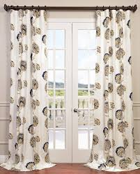 120 Inch Length Blackout Curtains by 18 Beautiful Curtains For Sliding Glass Door