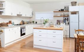 Country Kitchen Ideas Pinterest by City Meets Country Kitchen Inspiration Package At Bunnings