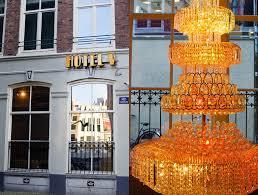 100 Nes Hotel Amsterdam Stay No10 V Plein In