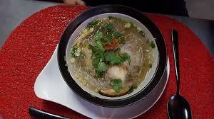 cuisine des sentiments entrée soupe préparée de poisson picture of la cuisine des