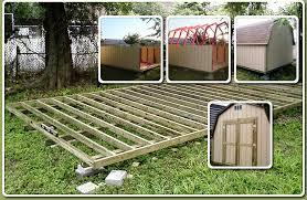 10x12 Barn Shed Kit by Onsite Sheds 10 U0027 X 12 U0027 X 9 U0027 Barn Shed