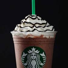 Double Chocolaty Chip Creme FrappuccinoR