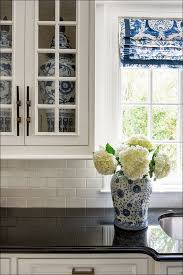 Full Size Of Kitchenwhite Cabinets Black Appliances Grey Granite Countertops Solid Surface Cream
