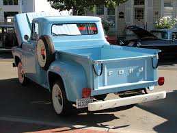 1958 Ford F-100 Pickup ''OLD BLUE'''ALS1958' 2 | Jack Snell | Flickr 1960 Ford F100 Truck Restoration 7 Steps With Pictures My Little Urch And A 1958 That Has Always Been In Our For Sale Sold Youtube Barn Find Emergency Coe Sctshotrods Photo Gallery F 100 Custom Cab Flareside Pickup 83 This C800 Ramp Is The Stuff Dreams Are Made Of Bangshiftcom Take A Look At Fire T58 Anaheim 2014 Directory Index Trucks1958