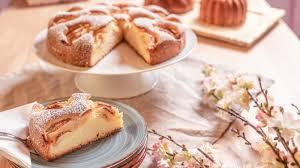 kuchenklassiker versunkener apfelkuchen