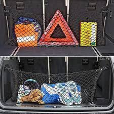 Truck Bed Cargo Nets - 34x12 Hammock Trunk Organizer- F 9 X 6 Ft Truck Bed Cargo Net Princess Auto Features 1 X Adjustable Ratcheting Bar 1260mm 1575mm For 4x4 New Truck Bed Cargo Net And Green Tote With Lid Cheap Pickup Find Deals On Line Upgrade Bungee Ezykoo Cord 47 36 Heavy Duty Detail Feedback Questions About 41 25 Inches For Suv Forum Rhfforumcom Boxesrhdomahostingus Ute Trailer 15mx22m Nylon 40mm Square Mesh Free Rain Queen 5x5 To X10 Nets Fahren 47quot 36quot Universal Rugged Liner D65u06n Dodge Ram 1500 2500 3500 With Tailgate