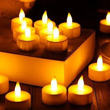 Halloween Battery Operated Taper Candles by Compare Prices On Halloween Candle Decorations Online Shopping