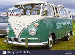 100 Restored Retro Campers For Sale A Classic Vintage Volkswagen Split Screen Camper Van Taken