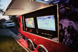 100 Game Truck Nj School Events Rider NJ