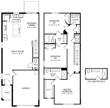 Maronda Homes Floor Plans Jacksonville by New Home Floorplan Jacksonville Fl St Augustine In Trout River