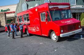 100 Food Trucks Atlanta Truck French Restaurant Petite Violette