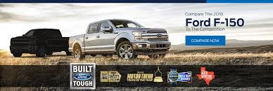 Sam Pack's Five Star Ford Carrollton: Ford Dealer Serving Dallas, TX