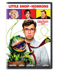 Tisha Campbell Tichina Arnold Halloween by Little Shop Of Horrors Director U0027s Cut Amazon Ca Various Dvd