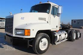 100 Mack Trucks Houston 1999 MACK CH613 For Sale In Texas TruckPapercom