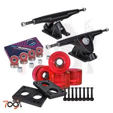 Cal 7 Longboard 180mm Trucks 70mm Wheels Plus Bearings Combo Set ... Longboard Skateboard Trucks Combo Set W 71mm Wheels 9675 Tandem Axle Double Wheeled Kit Set For Truck Longboard Big Boy Bigboy 180mm Trucks 70mm Wheels Bearings Combo Solid 180mm Paris V2 50 Black On Unknown Brand Deck Drop Through Trucks And Pneumatic Wheel Old School Skate Cruiser Stock Vector 226832461 Diy How To Assemble A Drop Through Deck The Store Amazoncom China Silver Alloy Metal Wheel Ultimate Beginners Guide To Loboarding Board