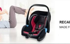 siège auto bébé comparatif sécurité le palmarès des sièges auto enfants le parisien
