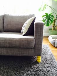 Karlstad Sofa Leg Height by 19 Best Custom Made Sofa U0026 Furniture Legs For Ikea And Other