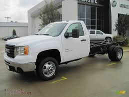2010 GMC Sierra 3500HD Work Truck Regular Cab Dually Chassis In ... 2011 Gmc Sierra 3500 Denali Hd Lifted Dually Trucks For 2000 Gmc 1 Ton Diesel For Saleabsolutely Inside 1950 Pickup Jim Carter Truck Parts Allnew Duramax 66l Is Our Most Powerful Ever 3500hd Wins Best Overall 2007 Classic Sle1 Biscayne Auto Sales Preowned 1990 K3500 K30 4x4 Dually Ton Cummins Diesel 5 Speed Manual No 1994 Dually Truck Sale In Rigby Idaho United States Gm Unveils 2019 Slt Pickup Mega X 2 6 Door Dodge Door Ford Chev Mega Cab Six Debuts Before Fall Onsale Date Sle Xtra