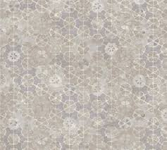 vliestapete vintage fliesen grau weiß silber 37391 2