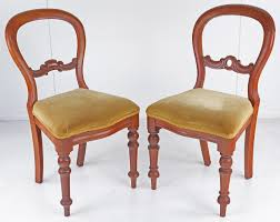 Four Australian Cedar Balloon Back Dining Chairs Antique Victorian Ref No 03505 Regent Antiques Set Of Ten Mahogany Balloon Back Ding Chairs 6 Walnut Eight 62 Style Ebay Finely Carved Quality Four C1845 Reproduction Balloon Back Ding Chairs Fiddleback Style Table And In Traditional Living Living Room Upholstery 8 Upholstered Lloonback Antique French