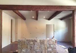 100 Rustic Ceiling Beams Decorating Faux Wood For Design Ideas Ewindandsolarcom