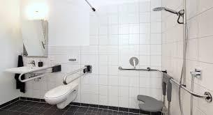 das badezimmer barrierefrei umbauen das müssen sie wissen