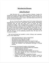Resume Templates Ubc
