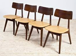 Set Of 4 WeBe Dining Room Chairs In Leather & Teak, 1960s | #96859 1960s Ding Room Table Chairs Places Set For Four Fringed Stanley Fniture Ding Chairs By Paul Browning Set Of 6 For Proper Old Room Tempting Large Chair Pads As Well Broyhill Newly Restored Vintage Aptdeco Four Rosewood Domino Stildomus Italy Ercol Ding Room Table And 4 Chairs In Cgleton Cheshire Teak Table Greaves Thomas Mid Century Duck Egg Green Bernhardt Modern Walnut Brass Lantern Antiques Niels Otto Mller Two Model No 85 Teak