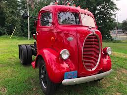 1939 Ford Coe Semi - Oval Princess - 95 Hp Flathead - Rat Rod ...
