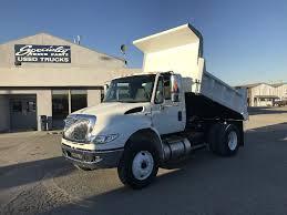 100 5 Yard Dump Truck Specialtycom