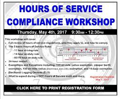 New Jersey Motor Truck Association - HOURS OF SERVICE COMPLIANCE ... Expediter Team Hours Of Service Hos How We Split Our Time Fmcsa Makes Livestock Health A Pority Over Truck Driver Annaleah Mary Federal Motor Carrier Safety Administrations Final Electronic Ready Or Not Logging Devices Move Forward Multi Of For Trucking Companies Youtube Another Bill On Eld Got Introduced In Congress Key Things To Know About The Inrstate Drivers Guide Service With Mandate Challeing Livestock Haulers 10factsabouttruckdriversslife Us Trailer Would Love Repair Regulations Infographic Assetworks Geolink Online Gpsglonass Monitoring Fleet Management Assets