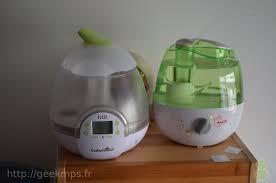 humidificateur de chambre choisir un humidificateur pour chambre d enfants