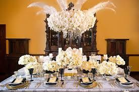 800x800 1420071037932 Gold White Black Gatsby Wedding Decor 3
